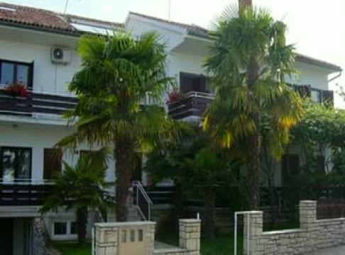 Porec • Apartments Ana