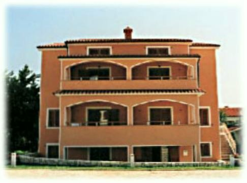Porec • Apartments Finida